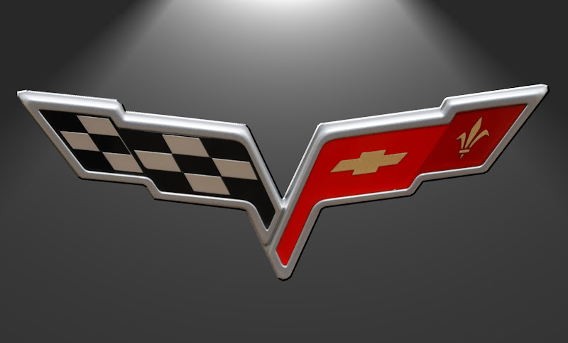 Background For My Kenwood Dnx7100 Corvetteforum Chevrolet