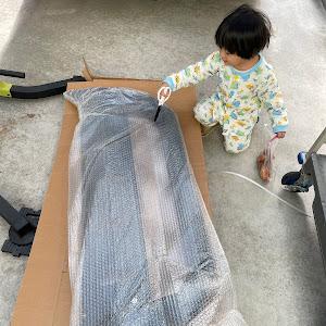 ハイエースワゴン TRH214Wのカスタム事例画像 大工マンさんの2021年10月17日18:34の投稿