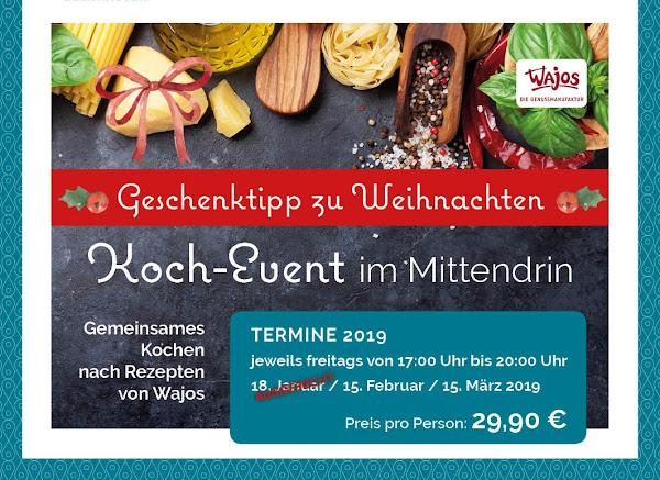 Mittendrin - Die gläserne Manufaktur in Gelnhausen