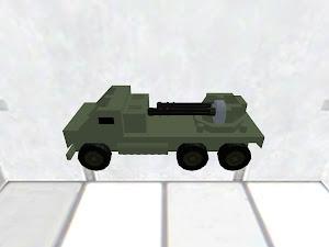 T-90B spotlight