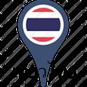 เที่ยวไทย icon