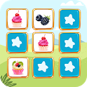 Brain games -  Memory Game for kids icon
