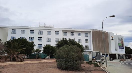 Residencia Emera Almería: un lugar para vivir