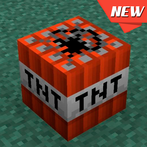 Bombs and tnt mods for minecraft