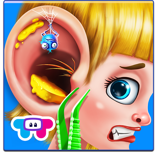 Ear Doctor X : Super Clinic (game)