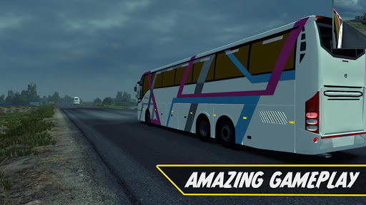 Airport Bus Racing 2019:City Bus Simulator Game 3D 1.4 screenshots 6