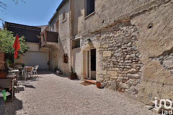 maison à Aujargues (30)