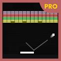 Breaker Bricks 1976 (Retro Breakout Premium) icon
