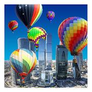 Hot Air Balloons LWP