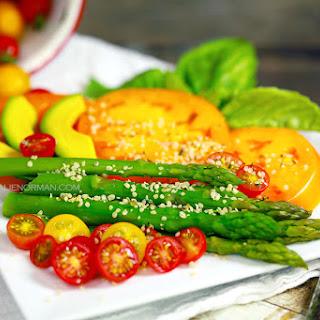 Raw Vegan Fusion Cuisine