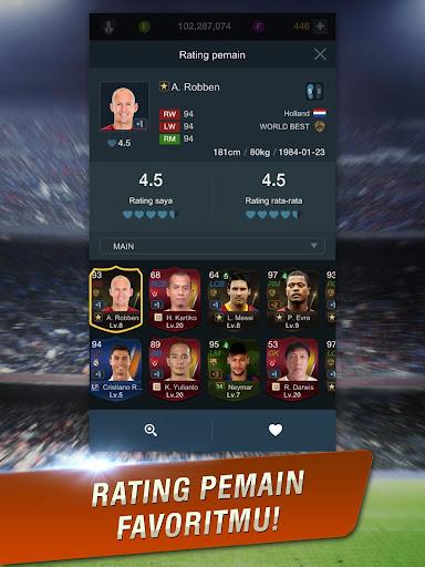 FIFA Online 3 M Indonesia  screenshots 7