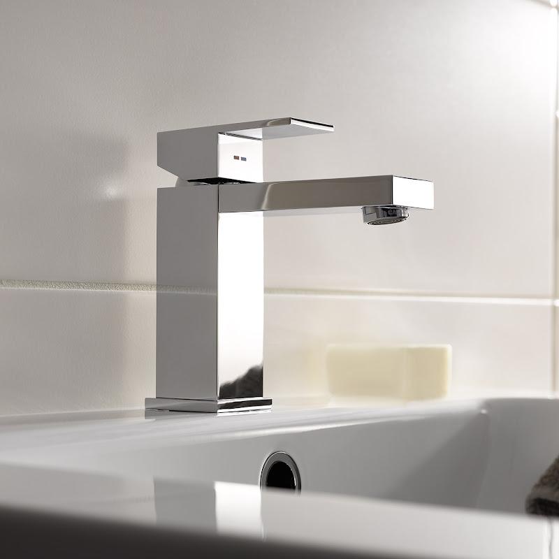 HSK erweitert eckige Shower & Co!-Designwelt