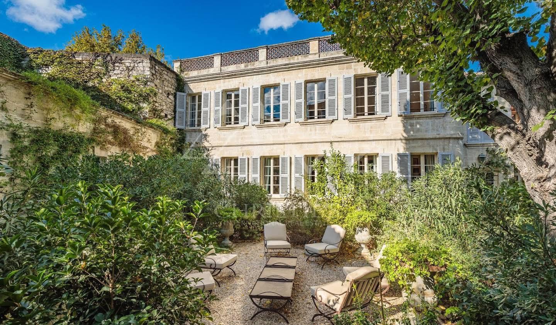 Private mansion Avignon