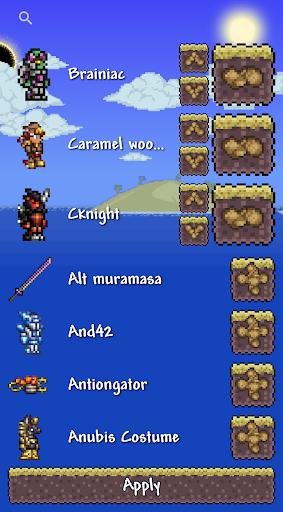 Screenshot for TL Mods in Hong Kong Play Store