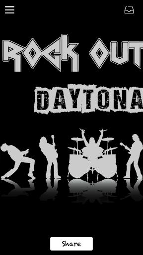 Rock Daytona