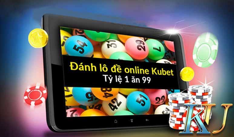 Kubet - Nhà cái Xổ số với tỷ lệ 1 ăn 99 hấp dẫn nhất