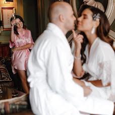 Wedding photographer Aleksandr Seoev (Seoev). Photo of 02.11.2018