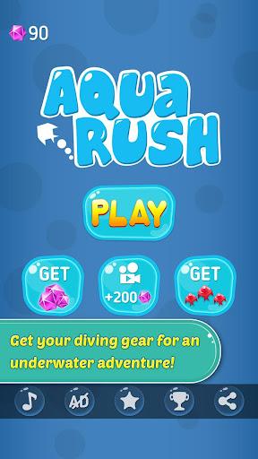 Aqua Rush - Sea Life Adventure