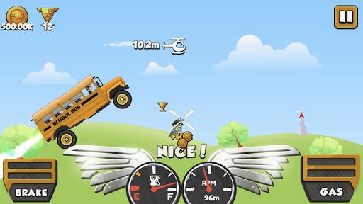 Road Climb Racing 62.0 screenshots 1