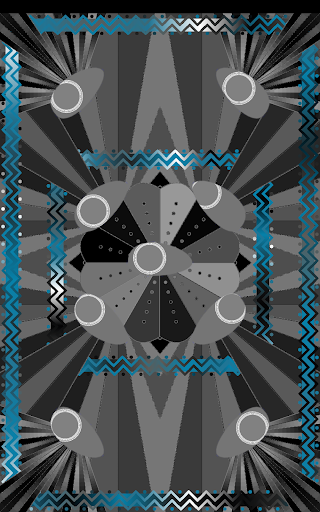 Psychedelic Lens LWP - BETA screenshot 1