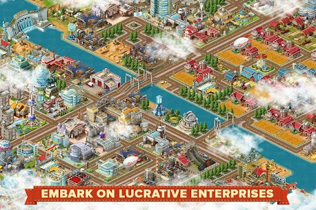 Big Business Deluxe  Apk Download For Android and Iphone 8