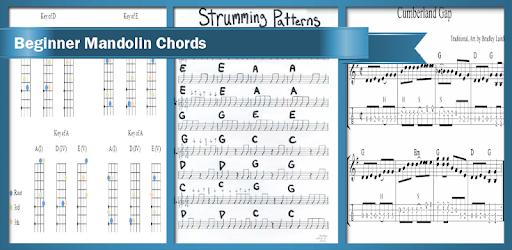 Beginner Mandolin Chords Apps On Google Play