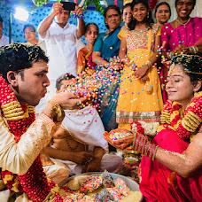 Wedding photographer Rohan Mishra (rohanmishra). Photo of 10.08.2018