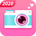 Selfie Camera - Beauty Camera & AR Stickers icon