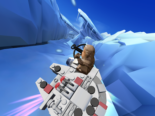 LEGO® Star Wars™ Microfighters for PC