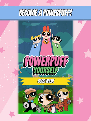 Powerpuff Yourself - Powerpuff Girls Avatar Maker 3.8.0 screenshots 15