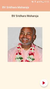 BV Sridhara Maharaja - náhled