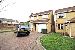 St Mellons - 4 Bed - Detached