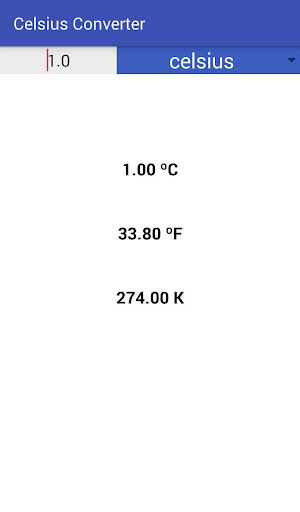 免費下載天氣APP|Celsius Fahrenheit Kelvin Conv app開箱文|APP開箱王