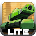 Laser Wars Lite Sony Edition icon