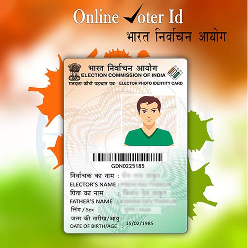 Voter ID Card Services : Voter List Online 2017 (app)