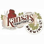 Logo for Kansas Territory Brewing Co.