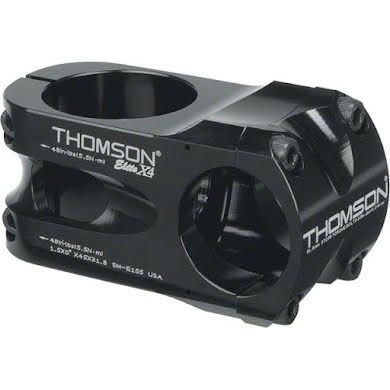 Thomson Elite X4 Mountain Stem 1.5""