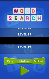 words search 2018 games in english (us) - náhled