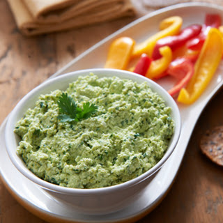 recipe: healthy dips for crackers [18]