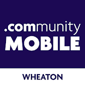 Wheaton Bank & Trust Tablet