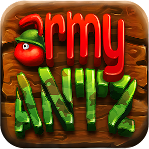 Army Antz™ for PC and MAC