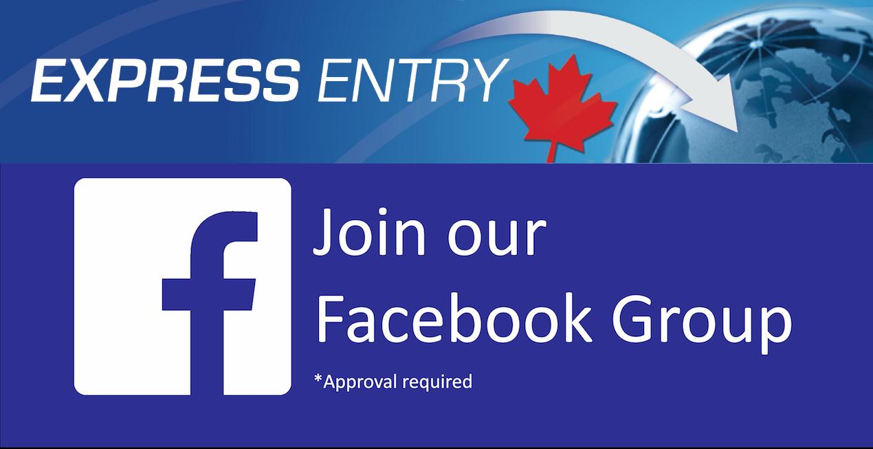 Express Entry Facebook Group