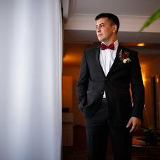 Wedding photographer Maksim Mironov (makc056). Photo of 17.11.2018
