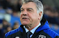 Sam Allardyce was 'out of comfort zone' on Celebrity Apprentice