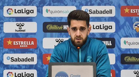 Boniquet define en una palabra al Almería