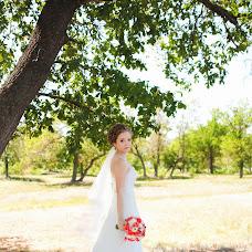 Wedding photographer Alesya Butakova (Chircasova). Photo of 17.08.2015