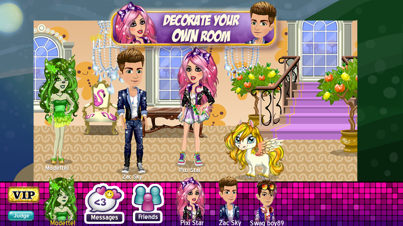 Moviestarplanet Android Apps On Google Play