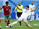 Anderlecht pense à Sardar Azmoun, Dauda va rejoindre Cadiz