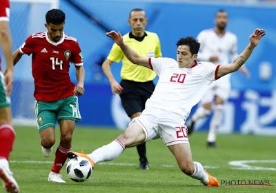 Officiel : Le Zenith signe Sardar Azmoun et Wilmar Barrios