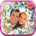 Wedding Frames | Photo Editor icon